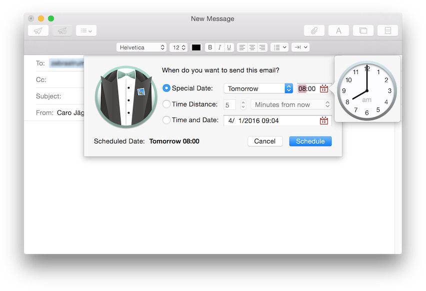 Deal: MailButler Pro