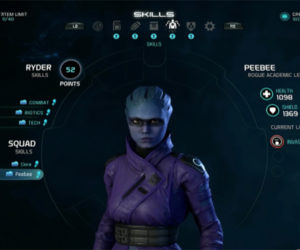 Mass Effect: Andromeda (Gameplay 2)