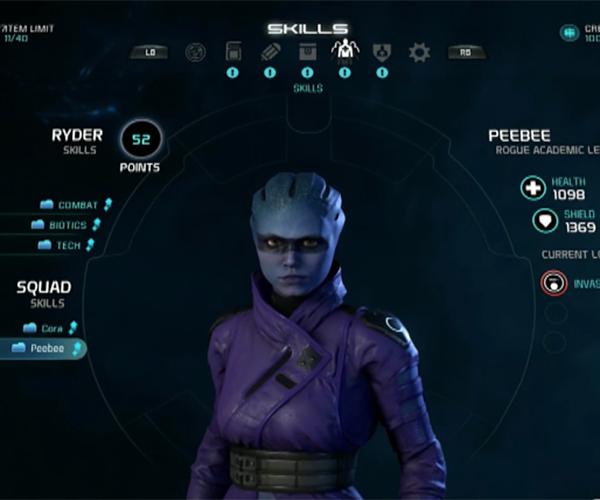 Mass Effect: Andromeda (Gameplay 2)
