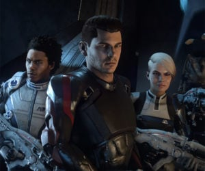 Mass Effect: Andromeda (Trailer 2)