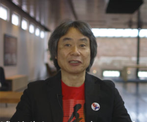 Miyamoto on Game Design