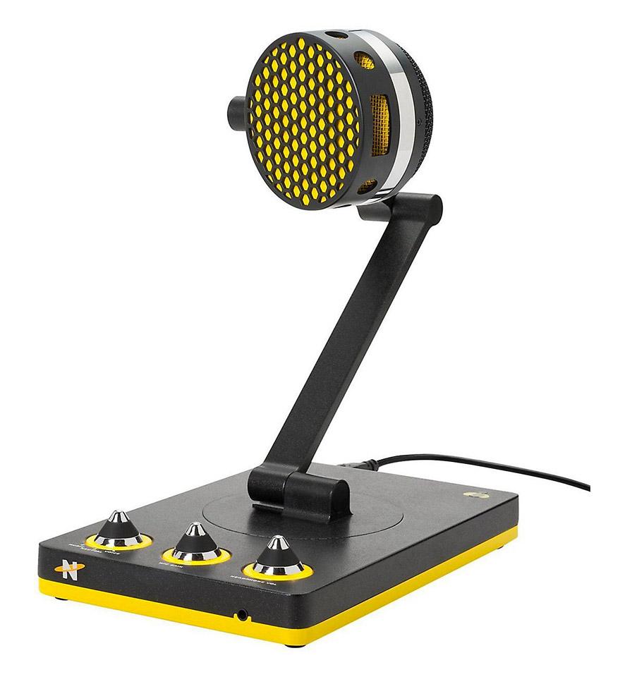 NEAT Bumblebee Desktop Mic