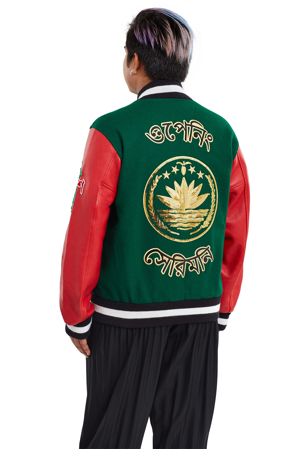 OC Global Varsity Collection