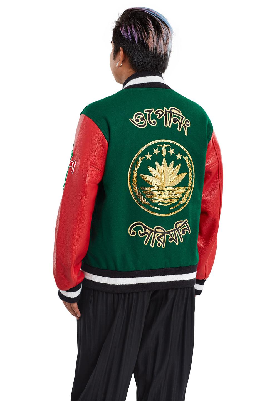 OC Global Varsity Collection
