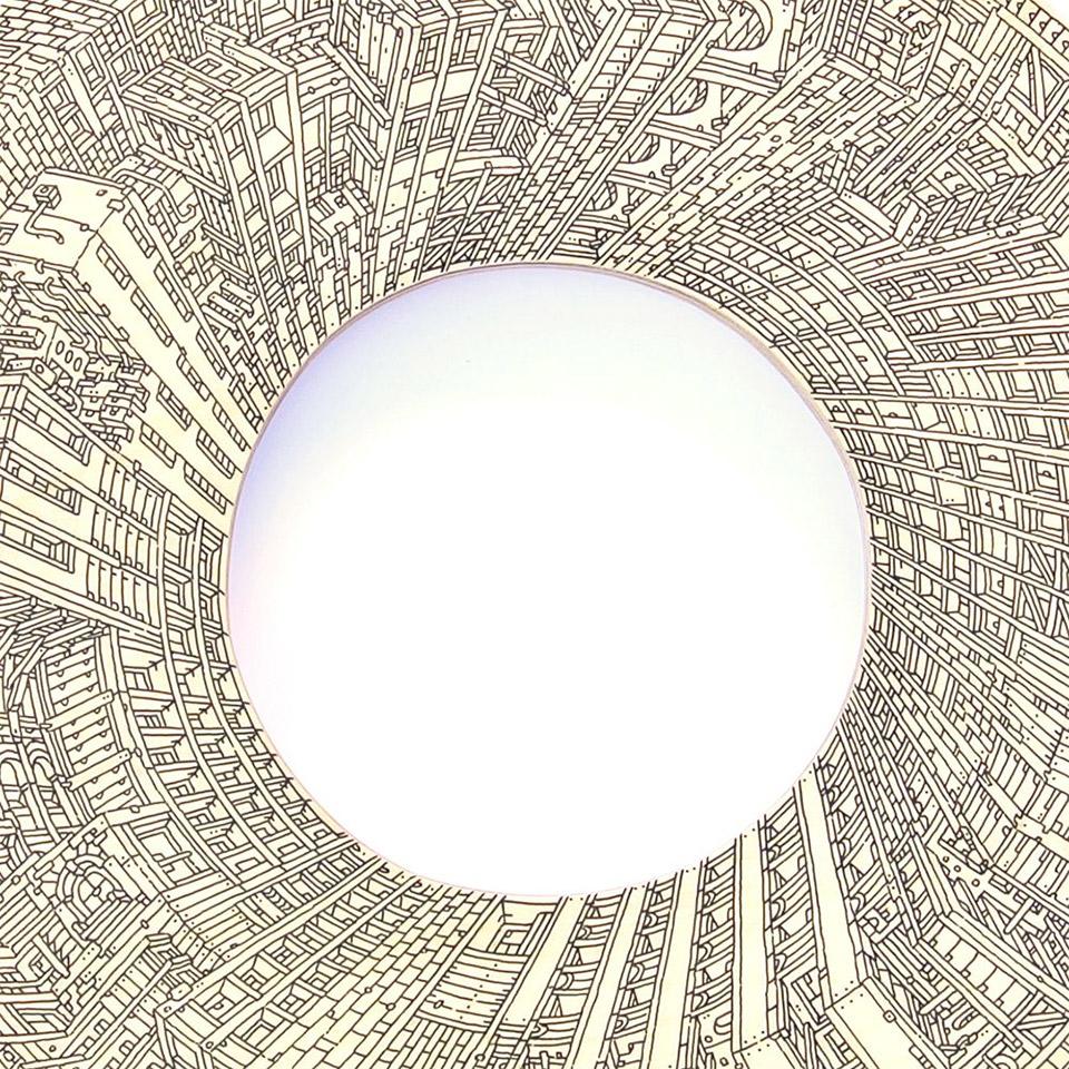Ouroborus Infinite Skyscrapers