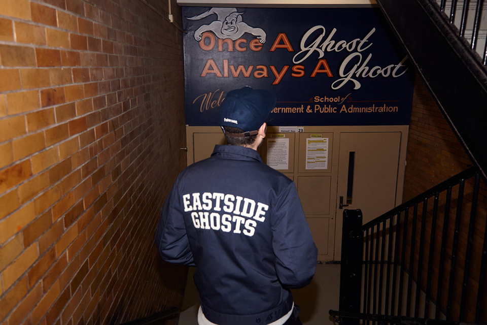 Paterson x Ebbets Eastside High