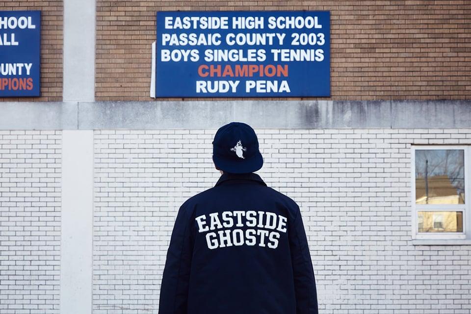 Paterson x Ebbets Eastside High