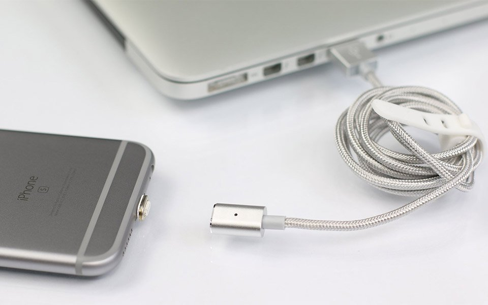 Deal: Plugies Magnetic Cable