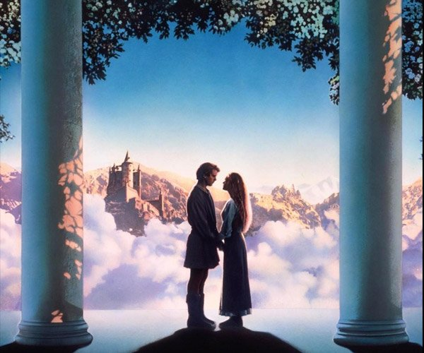 Honest Princess Bride Trailer