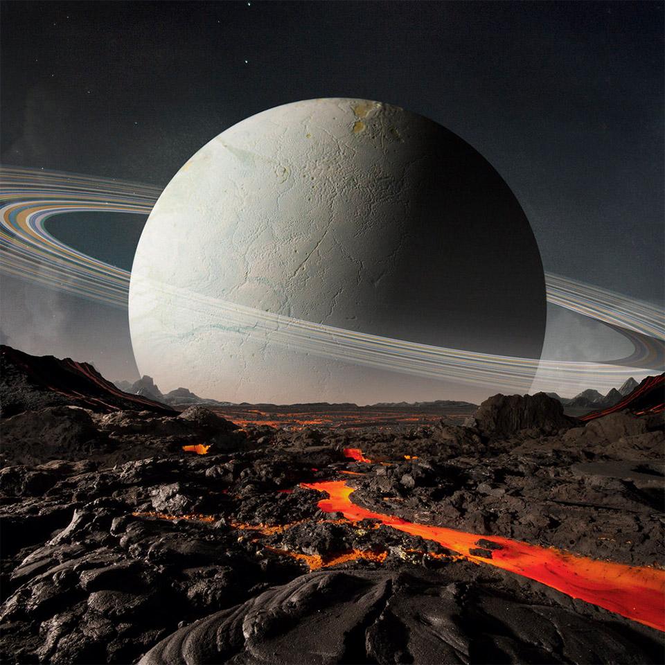 Realistic Planet Models