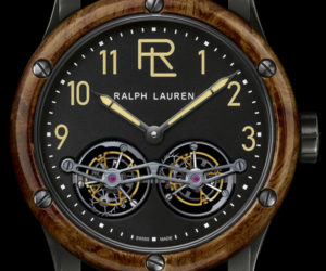 RL Automotive Tourbillon Watches