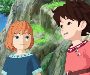 Ronja, the Robber's Daughter (Trailer)