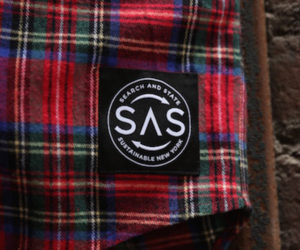 SAS Sustainable New York