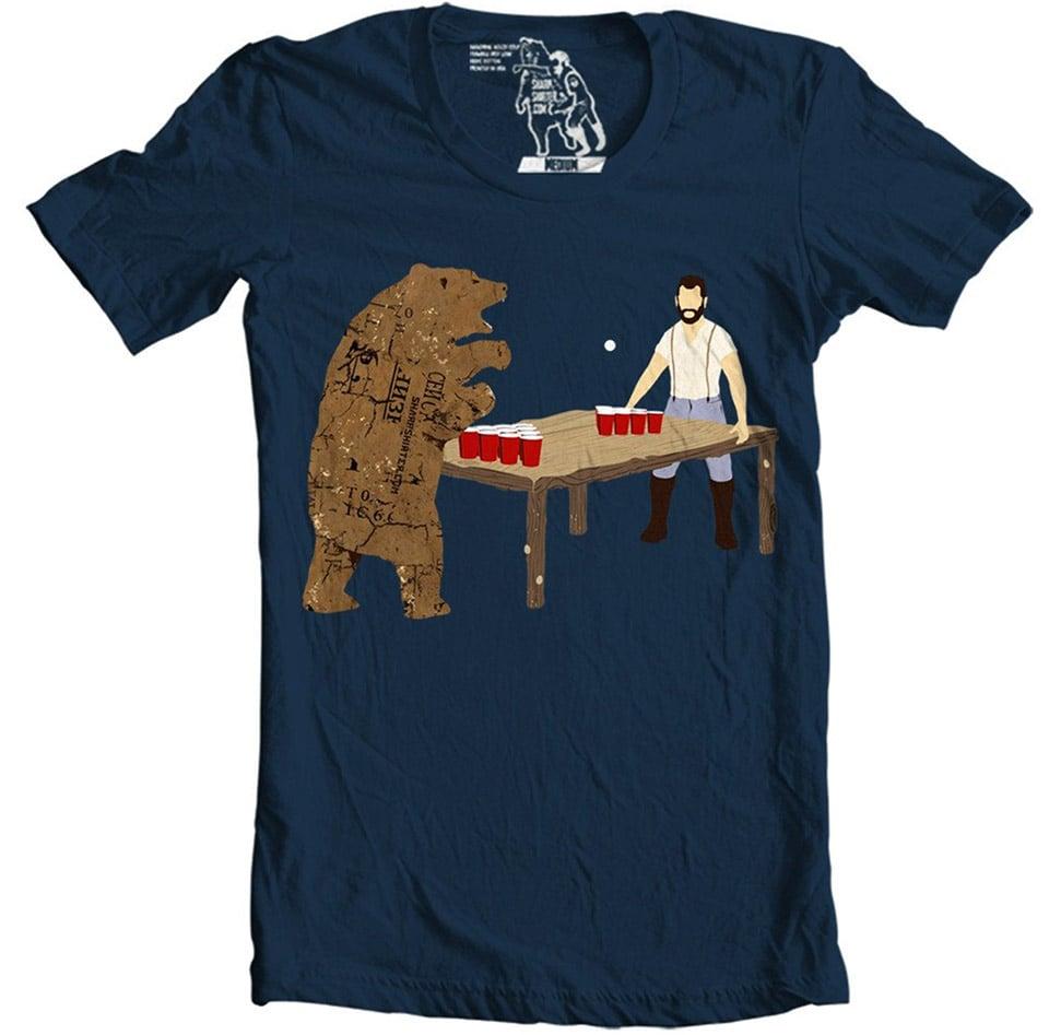 Sharp Shirter Animal Shirts