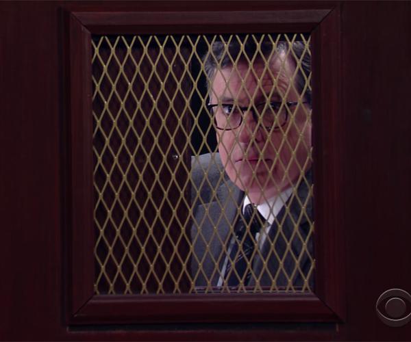 Colbert: Midnight Confessions XVIII