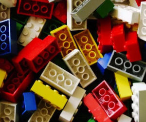 Why LEGO Bricks Hurt