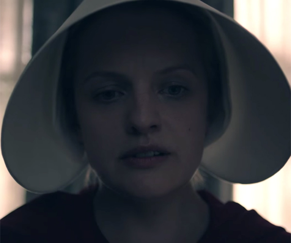 an analysis of the power in handmaids tale and the movie matrix It's no secret that the handmaid's tale by margaret atwood, the great  when the  book came out in 1985, and again when it became a movie five years later.