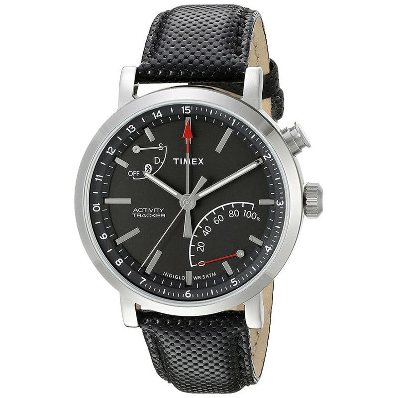 Timex Metropolitan+ Smartwatch