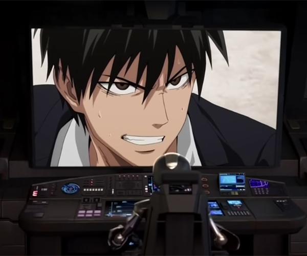 Toonami: A History of Broadcast Anime