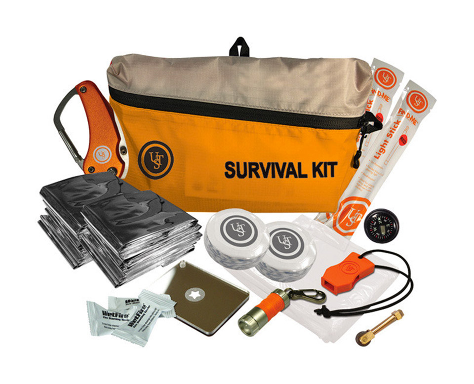 FeatherLite Survival Kit 3.0