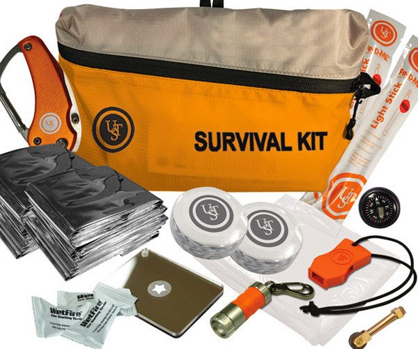 FeatherLite Survival Kit 3.0