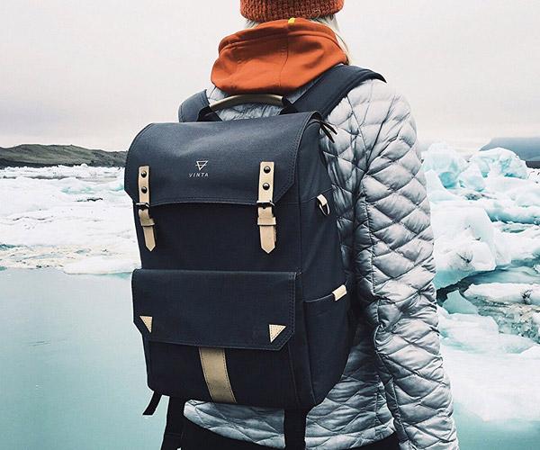 VINTA S-Series Camera Backpack