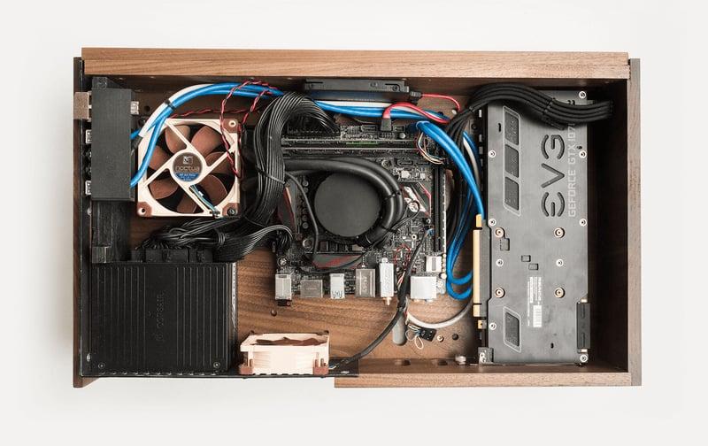 Volta V PC