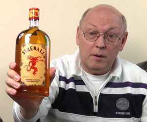 Whiskey Critic Tries Fireball