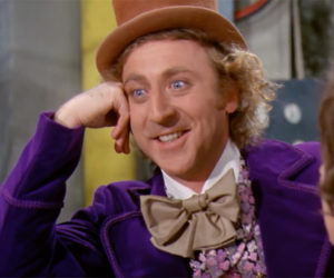 Willy Wonka Honest Trailer