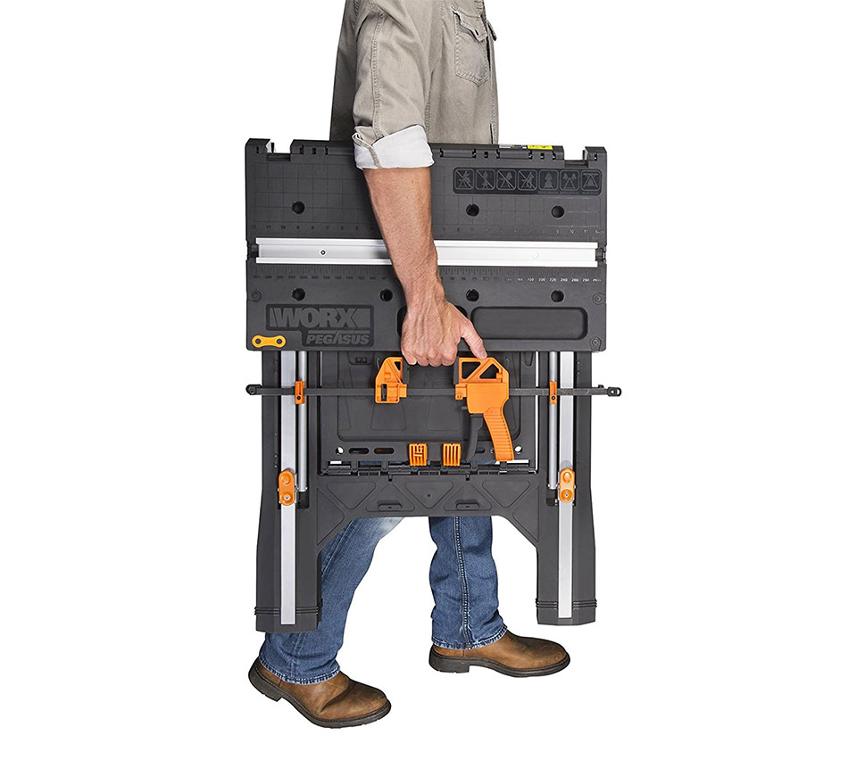 WORX Pegasus Work Table