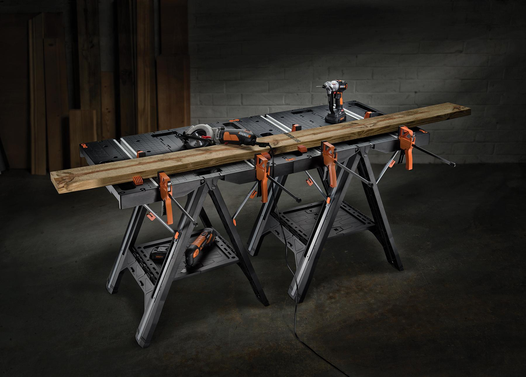 worx_pegasus_workbench_sawhorse_5 - The Awesomer