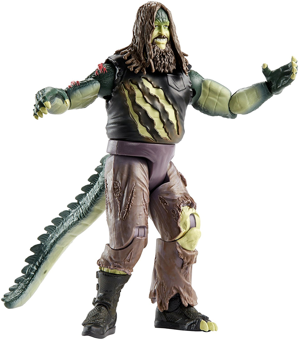 WWE Mutants Action Figures