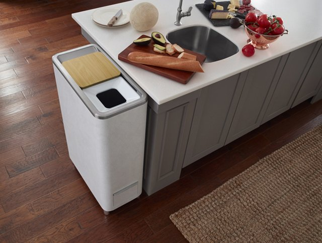 Whirlpool Zera Food Recycler