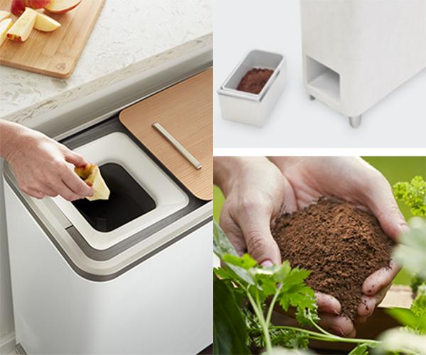 Whirlpool Zera Food Recycler