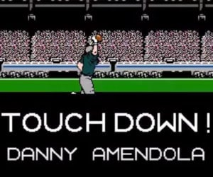 8-Bit Super Bowl Highlights