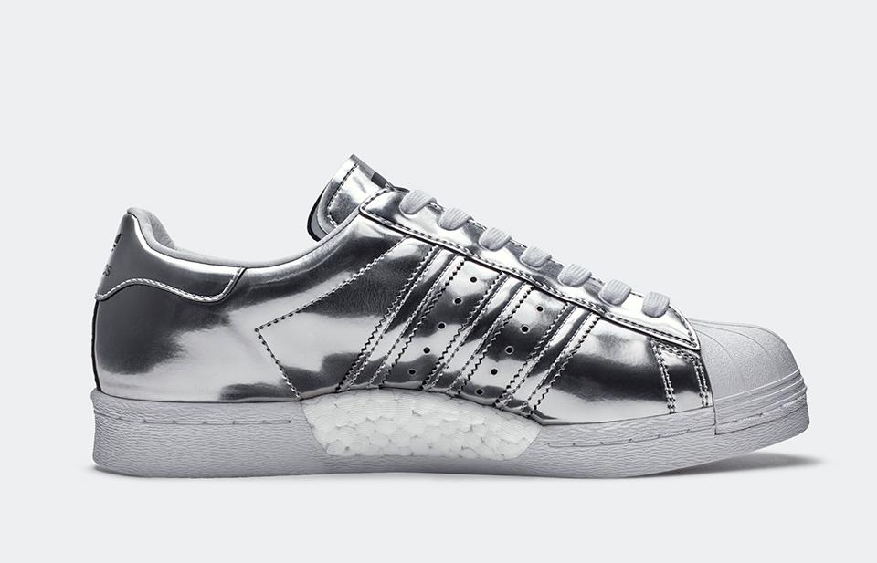 Adidas Superstar Boost