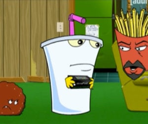 Aqua Teen Hunger Force Compilation