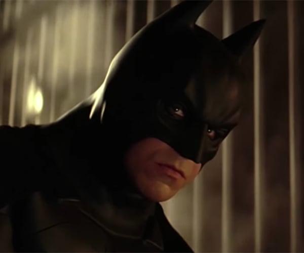 Batman Begins Honest Trailer
