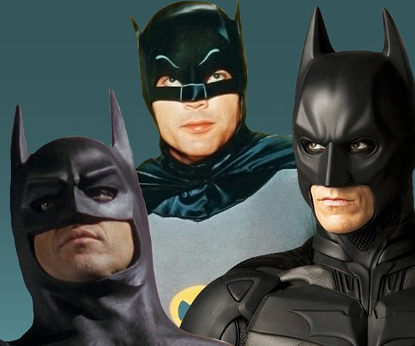 Batman & American History