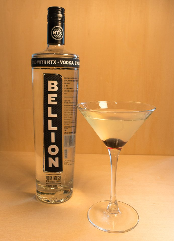 Bellion Vodka