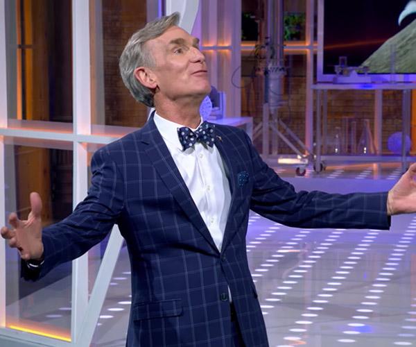 Bill Nye Saves The World (Trailer)