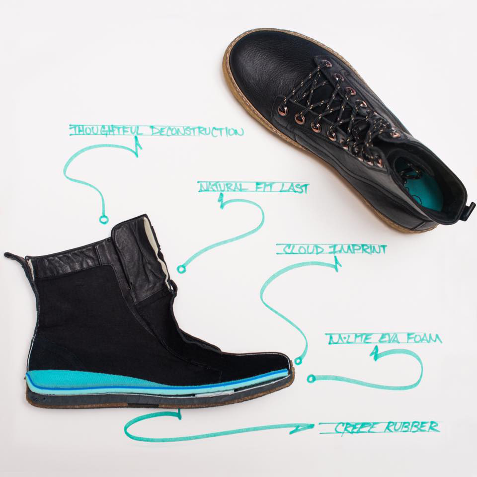 Bluprint Laguna Boot