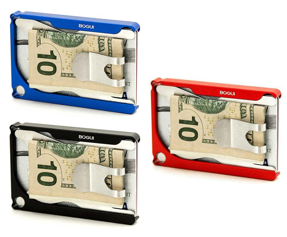 Deal: Bogui Clik Wallet