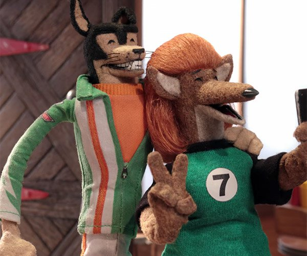 Buddy Thunderstruck (Trailer)
