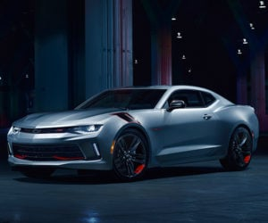 Chevrolet Redline Editions