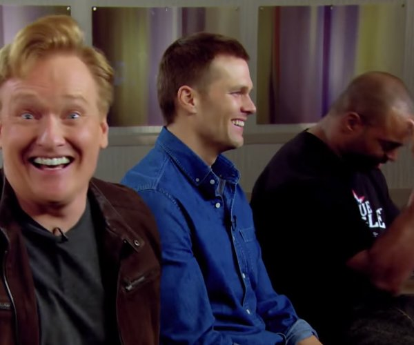 Conan x Brady x Freeney: For Honor