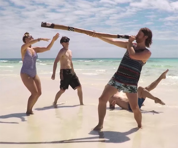 Didgeridoin' It Right