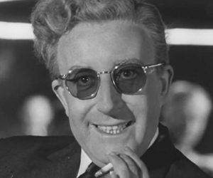 Eclectic Method: Dr. Strangelove