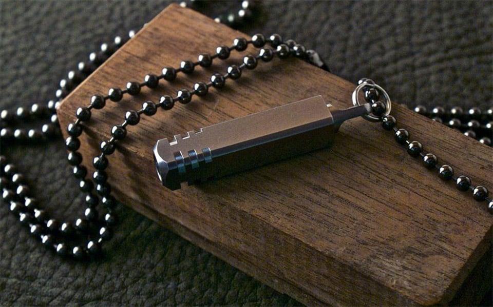 Best EDC Keychain Flashlights