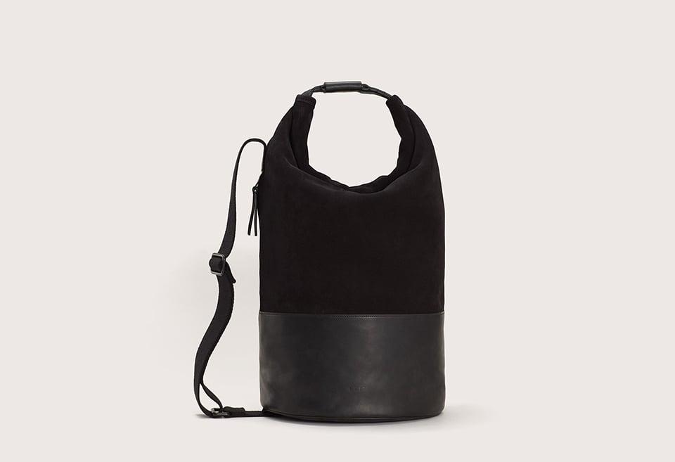 Feit Navy Bag